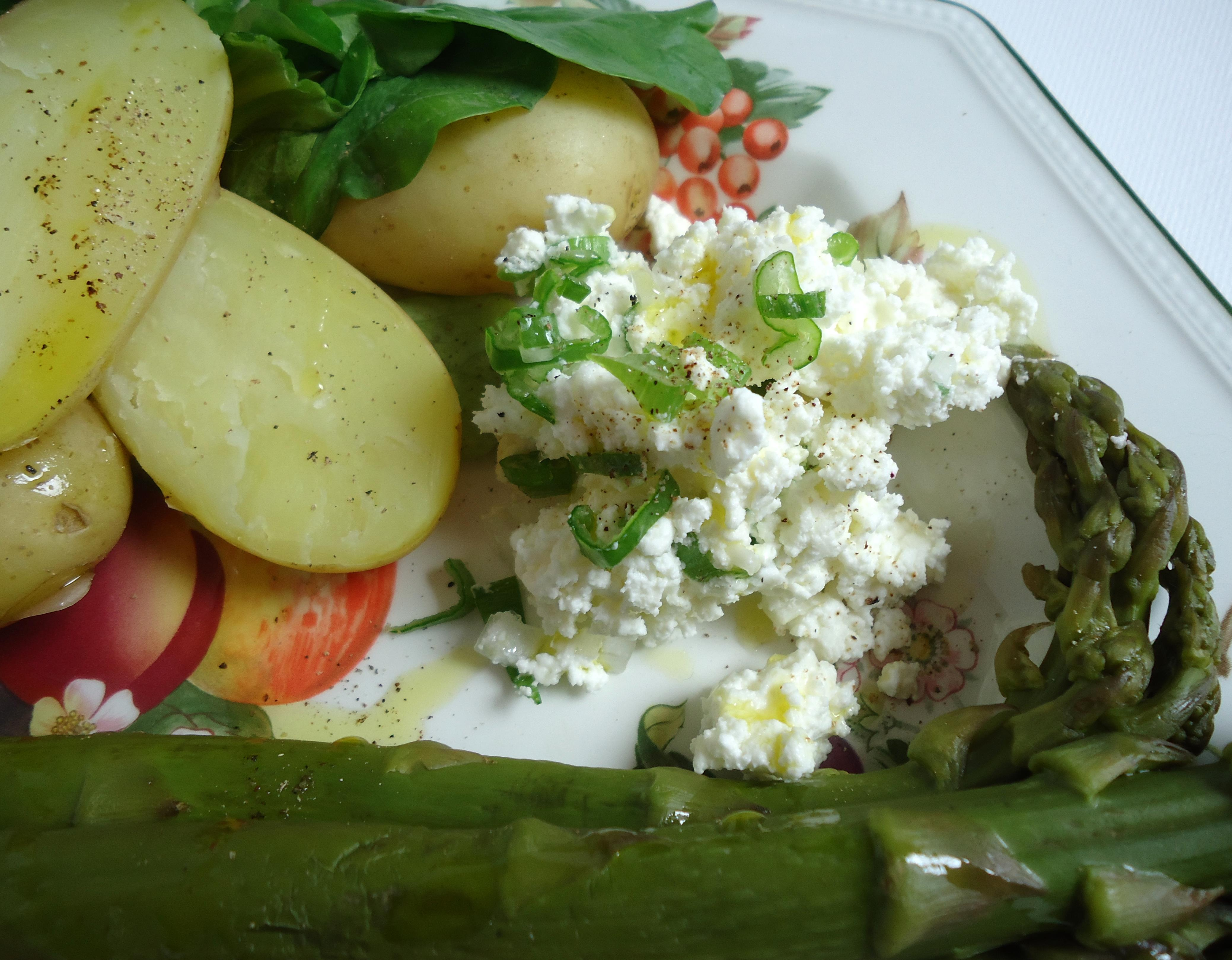 Choux farcis cuisiner en paix - Cuisiner des pommes de terre nouvelles ...