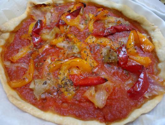 tarte-tomate-poivron