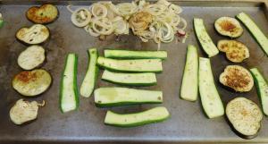 légumes-plancha