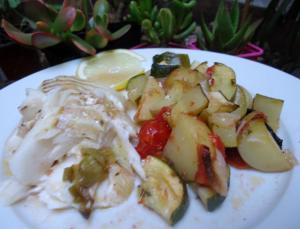 cabillaud-légumes-cuits