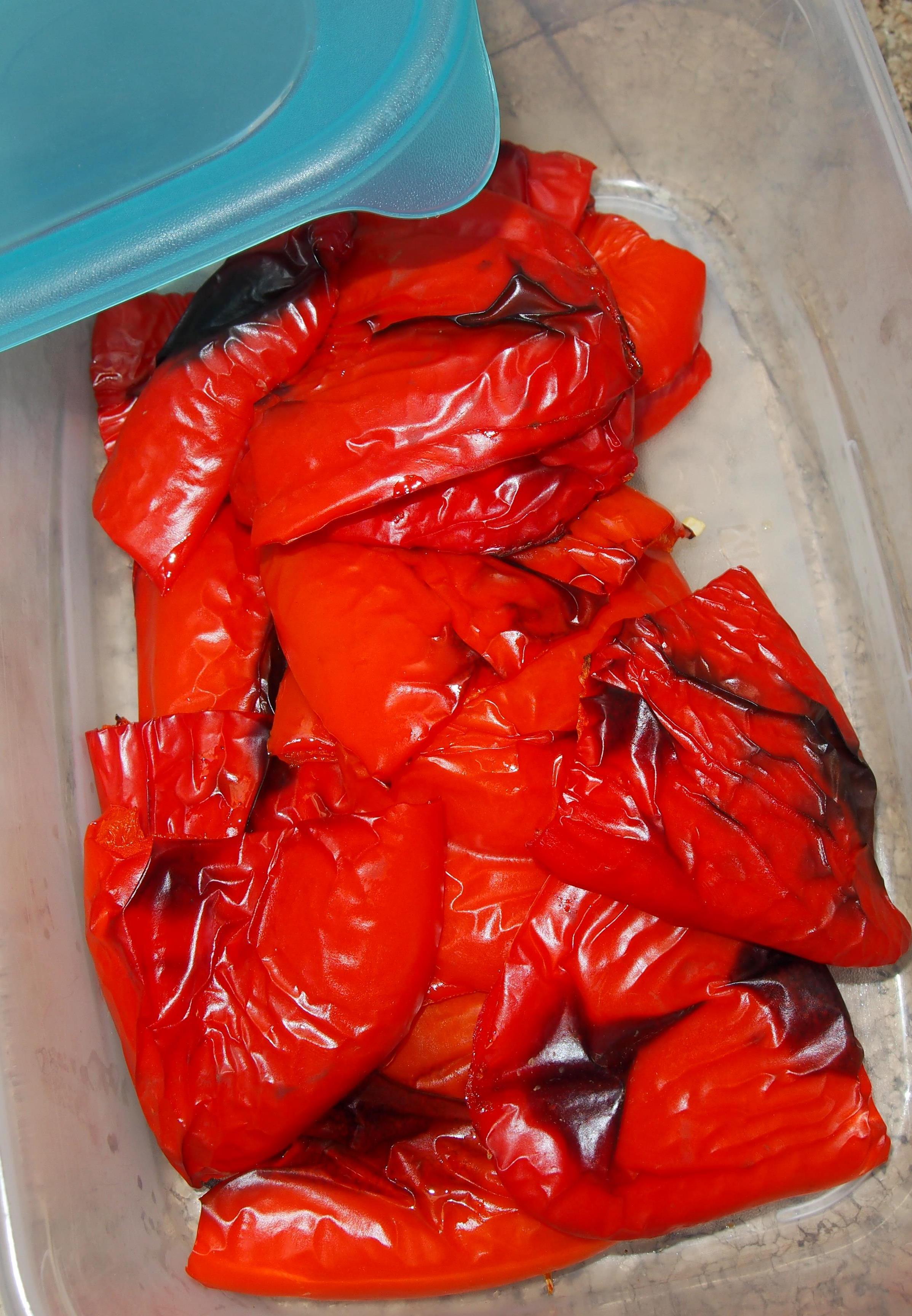 Menu en combinaisons alimentaires 12 dos de cabillaud - Cuisiner les poivrons verts ...