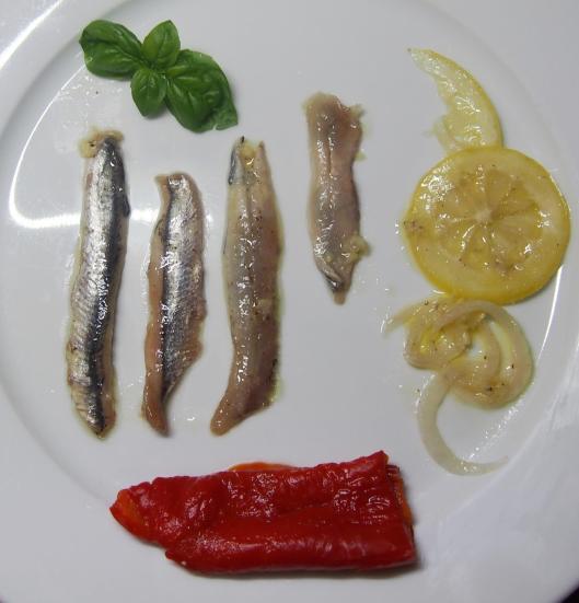 anchois-marinés