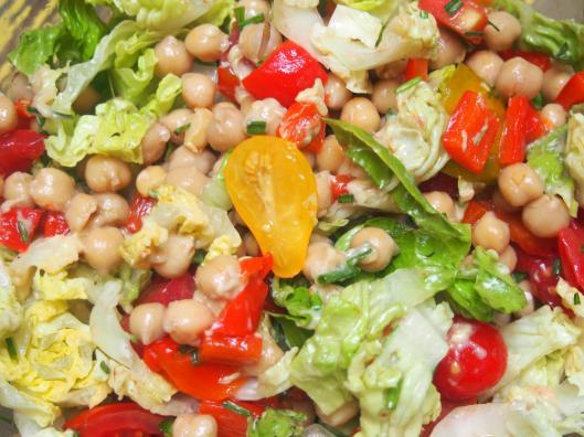 salade-purée-noix-cajou