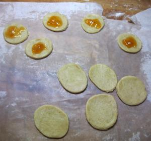 biscuits-végan-orange-chocolat