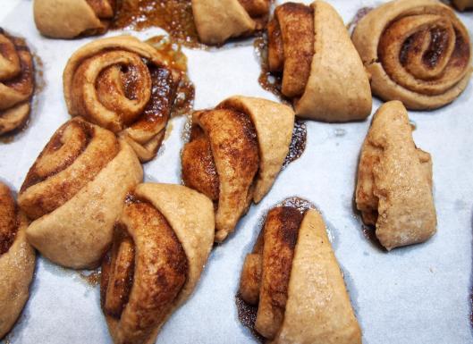 kanelbullar-végan-combinaisons-alimentaires