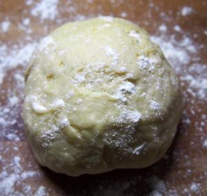 pâte-empanadas-végan