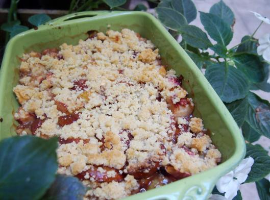crumble-fruits-végan-combinaisons-alimentaires