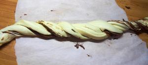 brioche-tressée