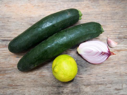 salade-courgette
