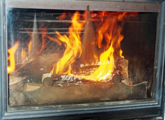 feu-cheminée