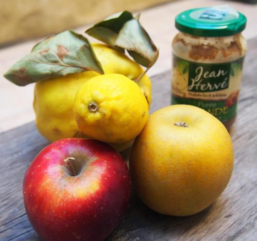 beurre-coing-pomme-végan-sans lactose