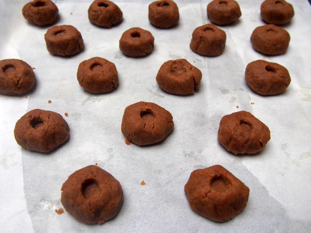 Biscuits mantécaos de Marie Chioca et merci les Gourmands disent... (6/6)