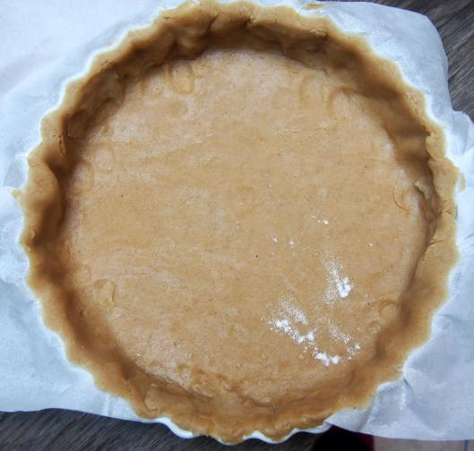 pâte-tarte-végan