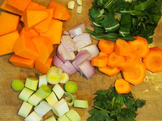 soupe-légume-végan-sans gluten-combinaisons alimentaires