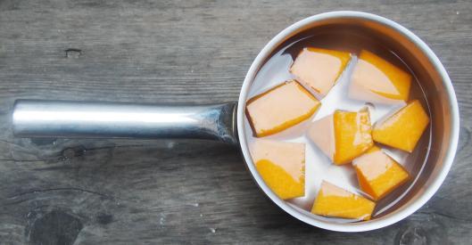 galette-crêpe-farine pois chiche-sans guten-végan
