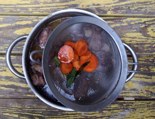 civet-canard gras-sans gluten-combinaisons alimentaires-blog Narbonne