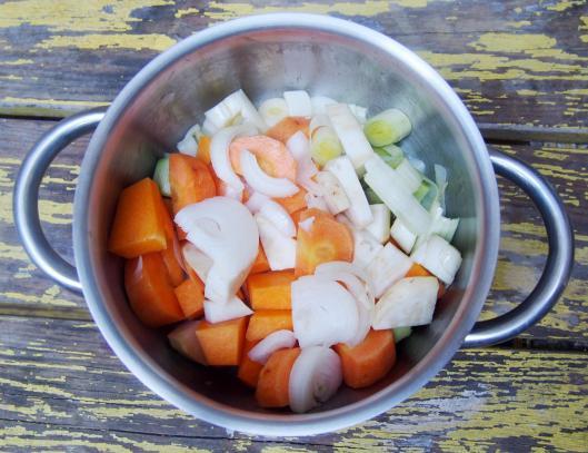 soupe-épinard-végan-sans gluten-combinaisons alimentaires