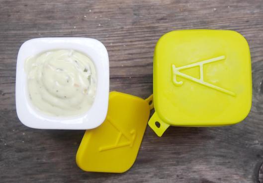 mayonnaise-béarnaise-végan-sans gluten-sans lactose-combinaisons alimentaires-blog Narbonne