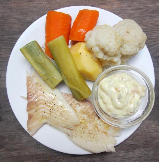 turbot grillé-sans gluten-combinaisons alimentaires-blog Narbonne