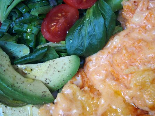 gratin citrouille-sans gluten-Narbonne-blog Narbonne