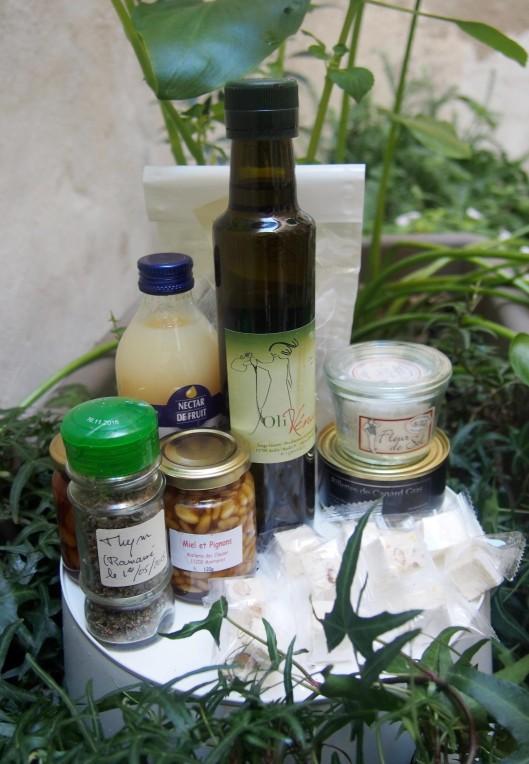 concours-cuisiner en paix-carole caillaba suchet-blog narbonne