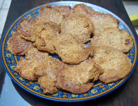 Crêpes sucrées-végan-sans gluten-citrouille-cannelle-blog narbonne-blogueuse Narbonne-Carole Caillaba Suchet