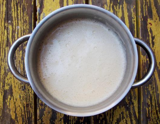 crème au chocolat-Danette-sans gluten-blog Narbonne-blogueuse Narbonne-concours-cacao Van Houten-lait cru