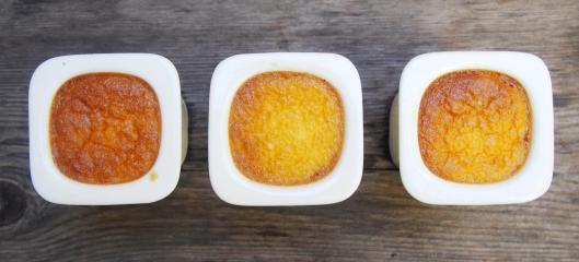 crème aux œufs-sans gluten-combinaisons alimentaires-blog Narbonne-blogueuse Narbonne