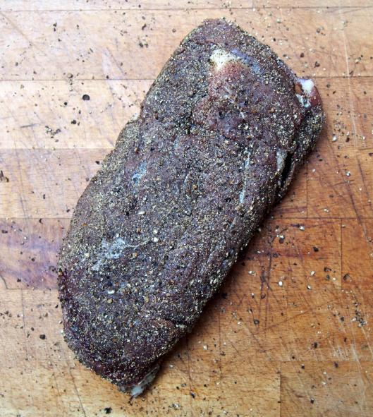 magret séché-sans gluten-Narbonne-blog Narbonne-blogueuse Narbonne
