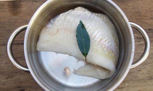 brandade parmentière-morue-combinaisons alimentaires-sans gluten-blog Narbonne-blogueuse Narbonne-persillade