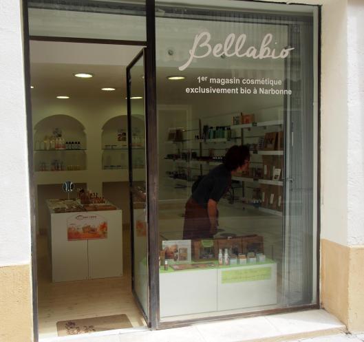 Bellabio-Narbonne-Carole Caillaba suchet-blogueuse Narbonne