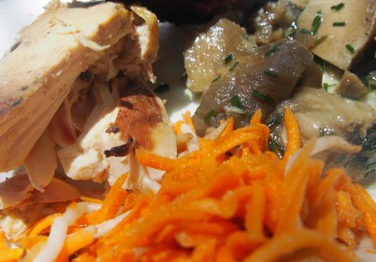 poulet poussière-Ile de la Réunion-poulet grillé-blog Narbonne-blogueuse Narbonne-Carole Caillaba Suchet