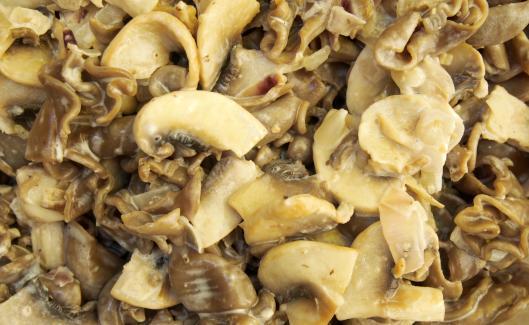 pâtes aux cèpes-Lasbordes-Domaine de Périès-les Lentins des Corbières-poudre de shiitaké séché-accompagnement-blog Narbonne-blogueuse Narbonne