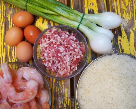 riz cantonnais-sans gluten-Adèle Abylon-blog Narbonne-blogueuse Narbonne