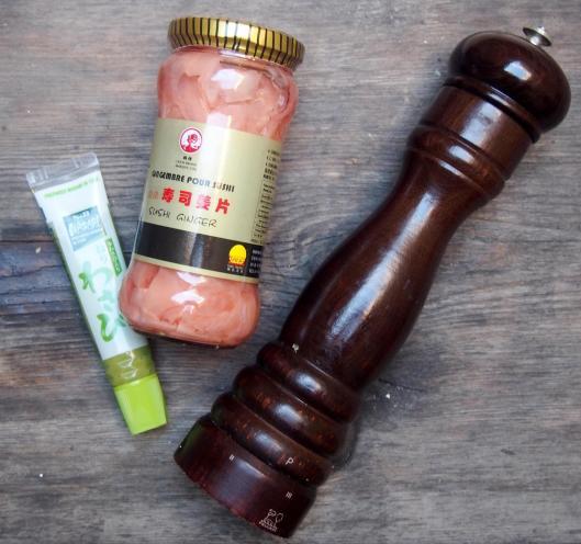 huitre-huitre cru-huitre étang de Thau-wasabi-poivre-blog cuisine-blog Narbonne-blogueuse Narbonne
