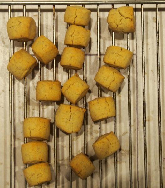 biscuits-biscuits à la vanille- Vanille Kipferl-Christophe Felder-végan-blog Narbonne-blogueuse Narbonne
