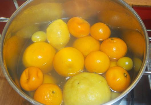 marmelade-agrume-citron-cédrat-orange-mandarine-sucre-blog Narbonne-blogueuse Narbonne