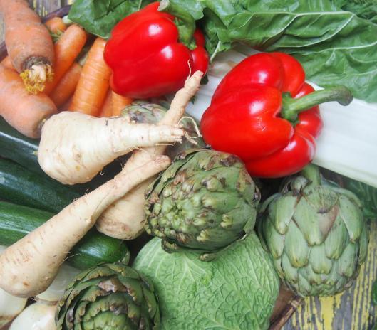 couscous-légumes-agneau-poulet-merguez-blog Narbonne-blogueuse Narbonne
